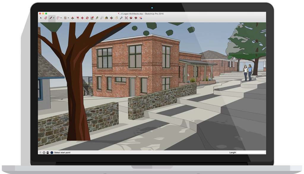 sketchup pro for mac cost