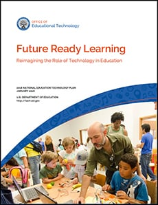 The National Education Technology Plan Gets a Refresh