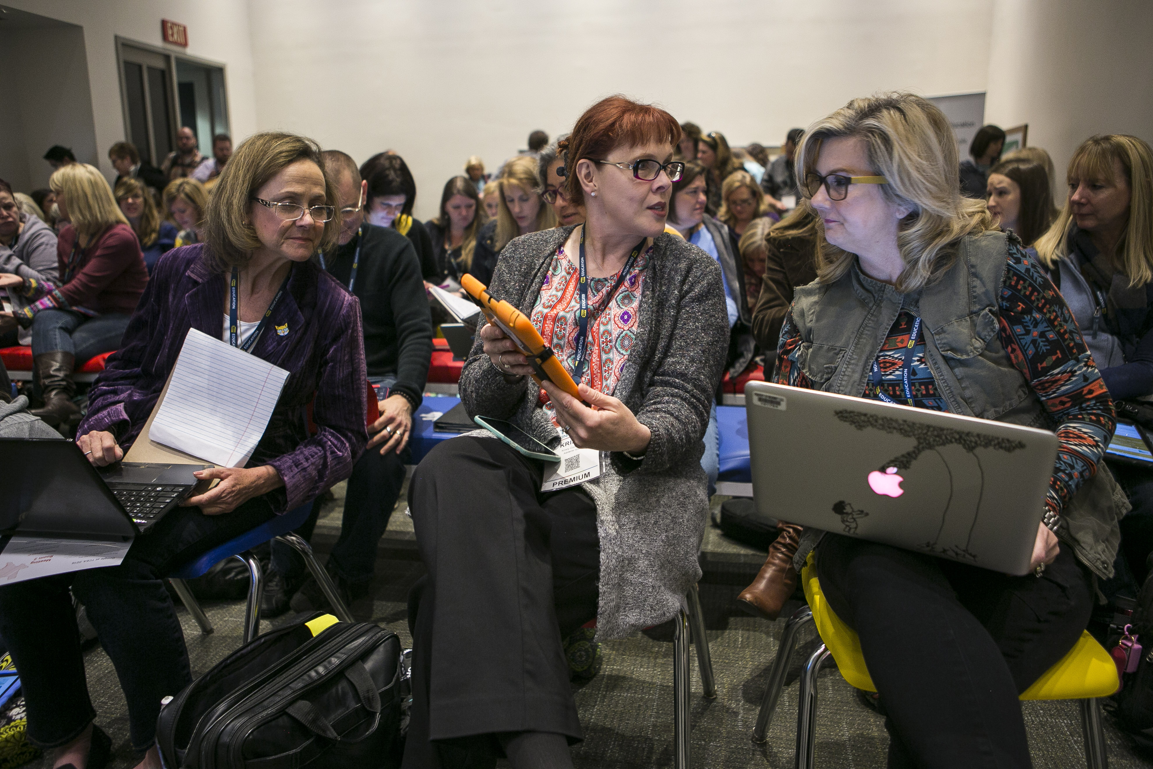 TCEA 2017 - YOUniverse