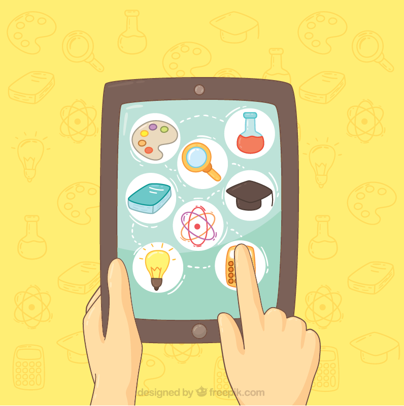 ed tech apps