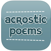 acrostic poem icon
