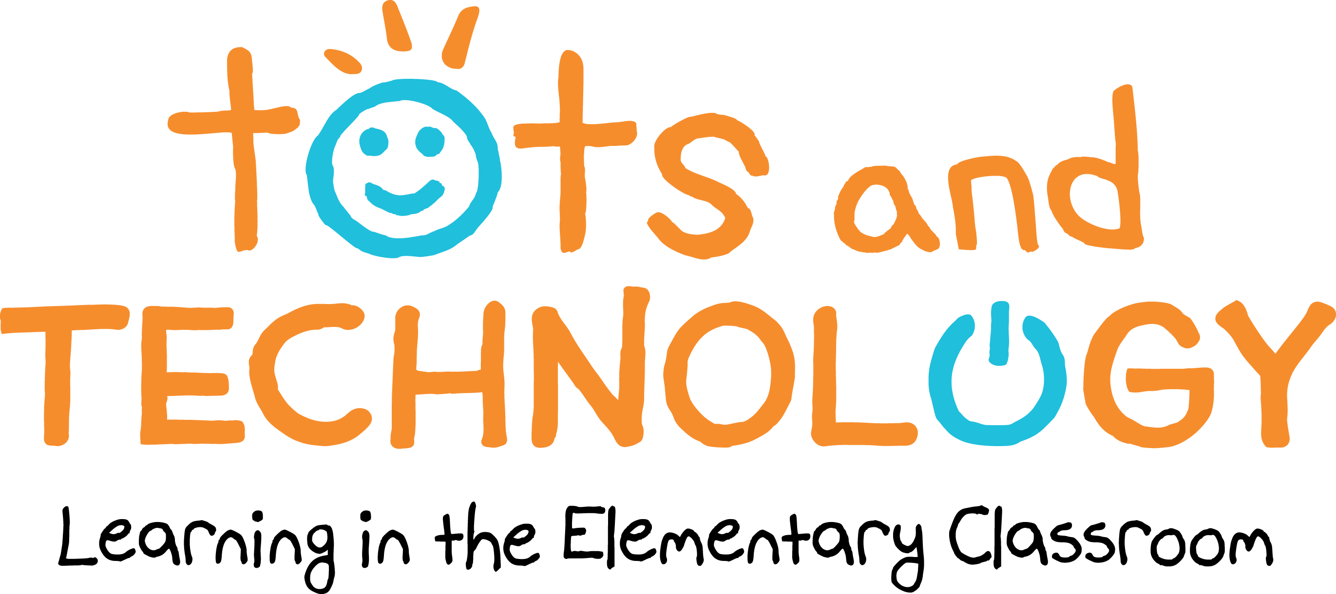 Tots and Technology Logo