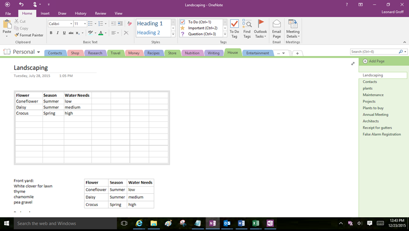 how to download onenote files