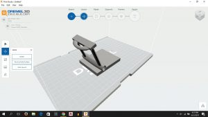 3D Design Contest Winners fifth place