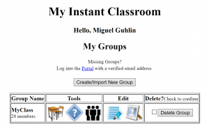 Grouping Tools for the Classroom • TechNotes Blog
