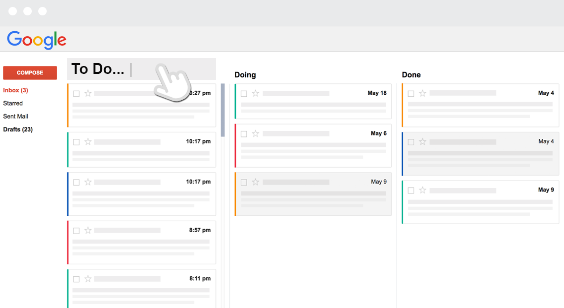 Managing All of Your Email
