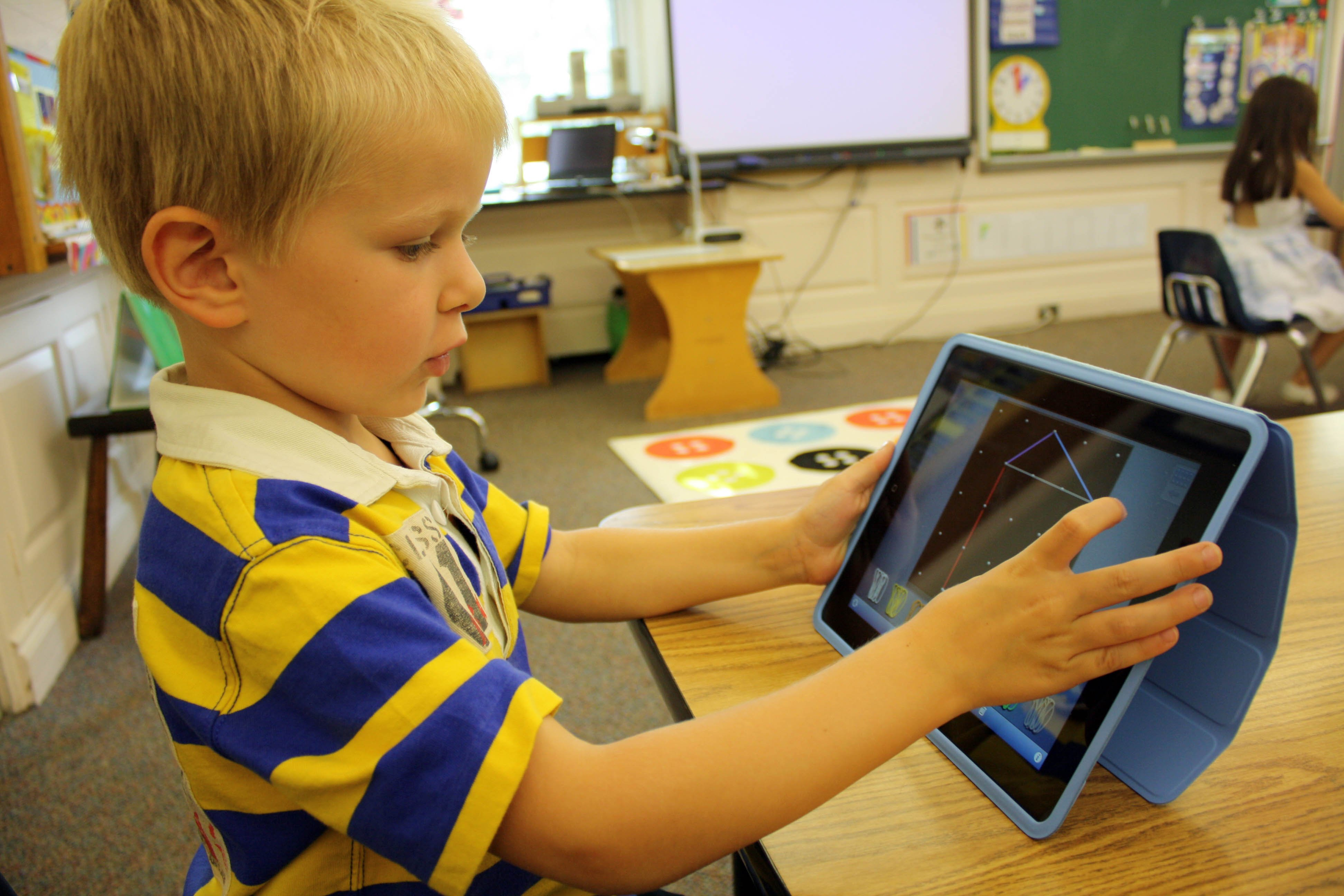 Hacking the iPad for Vocabulary Growth • TechNotes Blog
