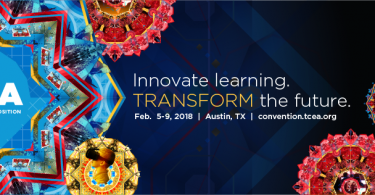 Drum Roll Please...It's Time to Find Out the Closing Keynote for the 2018 TCEA Convention