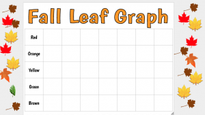 Fall Leaf Graph