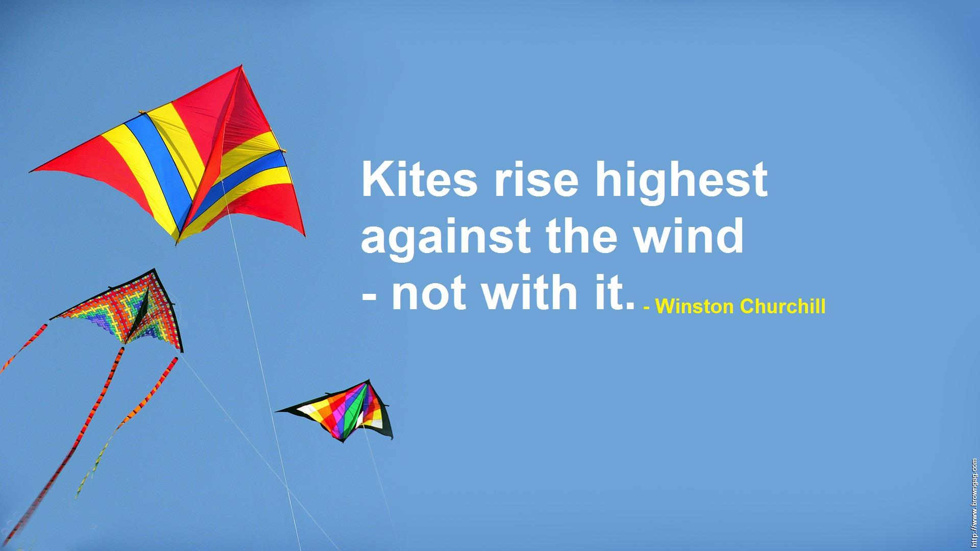 Hashtag Heroism: Rise Against the Wind