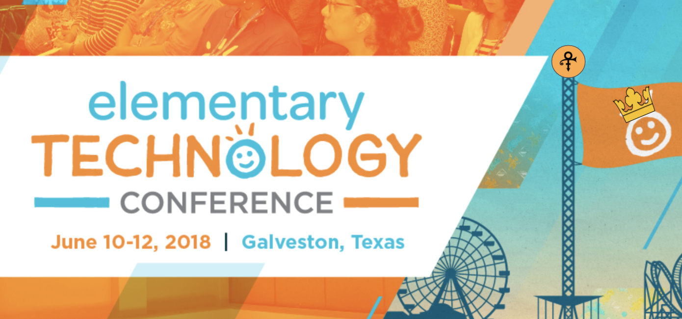 Elementary Technology Conference