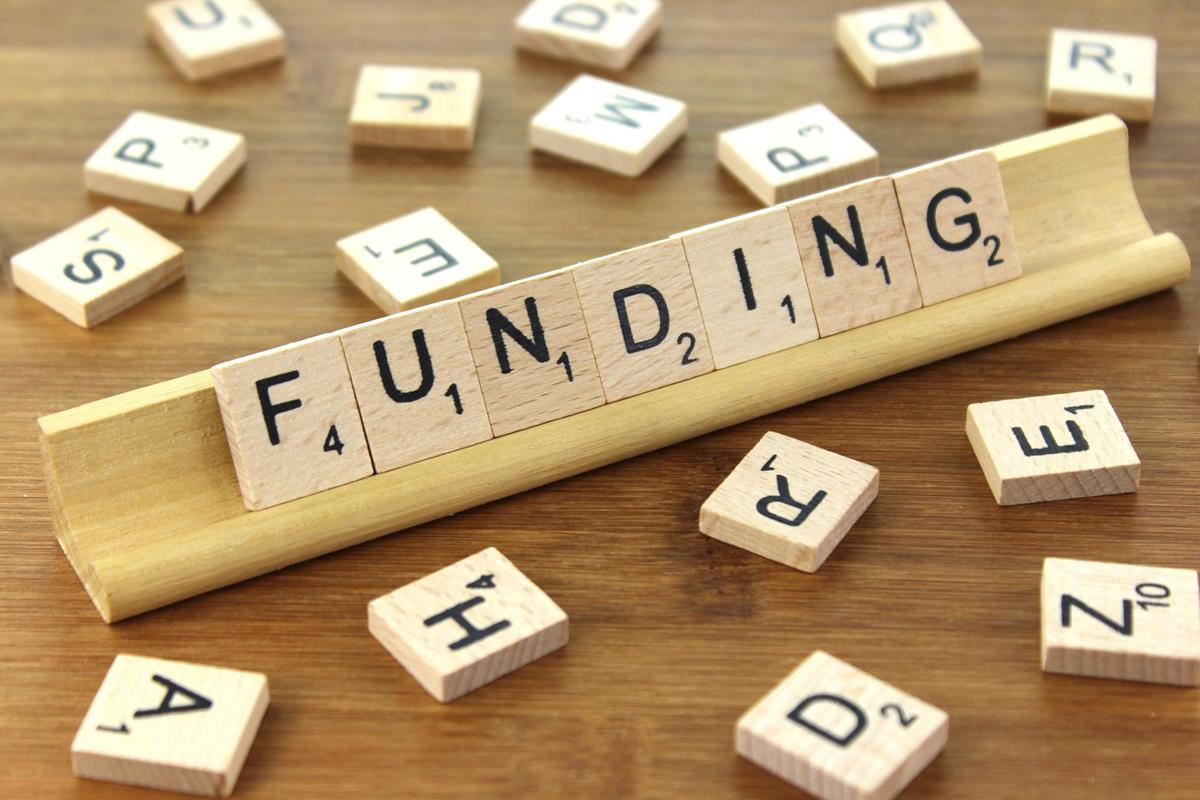 Image result for funding