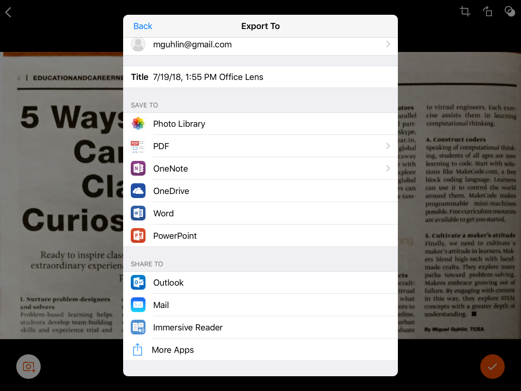 iOS Archives • Page 2 of 6 • TechNotes Blog