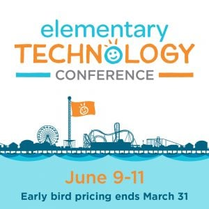 Elementary-Technology-Conference