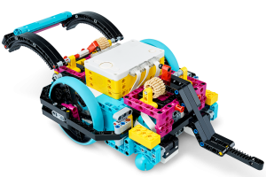 LEGO updates