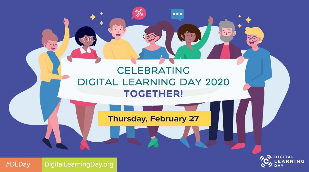 DLDay Graphic