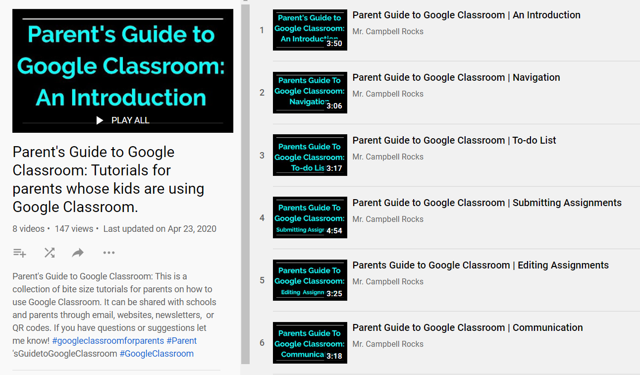 Google Classroom Archives Technotes Blog