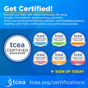 tcea-certifications