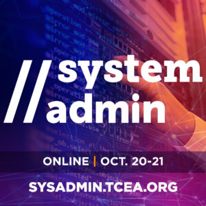 System Administrator and Technical Support Virtual Conference