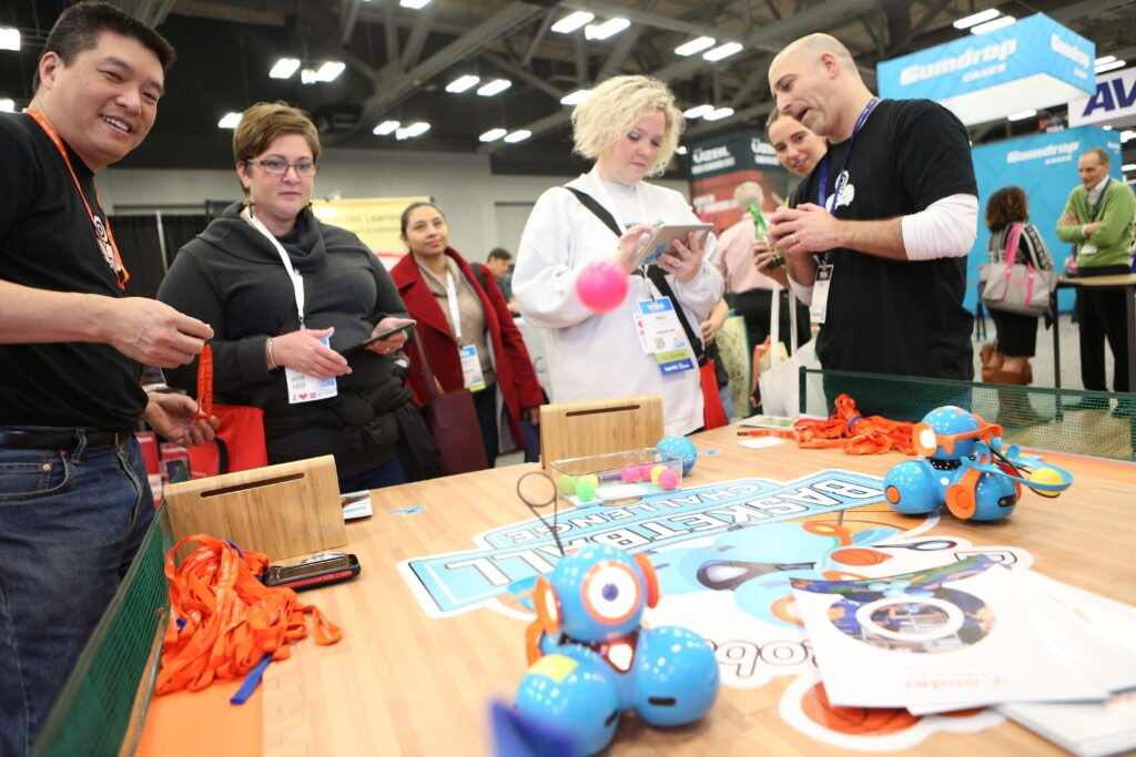 2022 TCEA Convention & Exposition